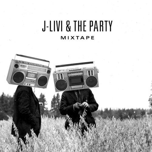 Mixtape de J-Livi