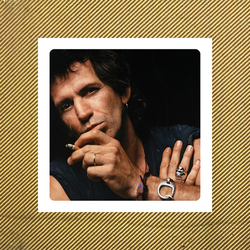 Talk Is Cheap (2019 - Remaster) (Deluxe Version) by Keith Richards