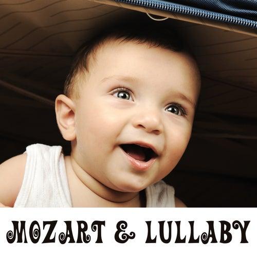 Mozart & Lullaby – Calming Sounds for Baby, Restful Lullabies, Quiet Sleep de Smart Baby Lullaby