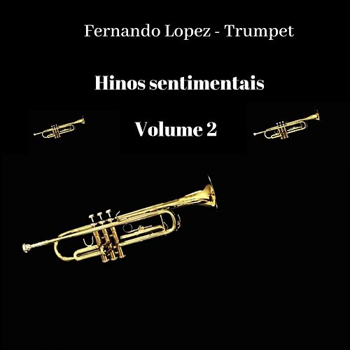 Hinos Sentimentais, Vol. 2 by Fernando Lopez