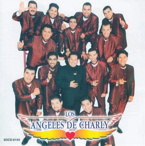 Te Voy A Enamorar by Los Angeles De Charly