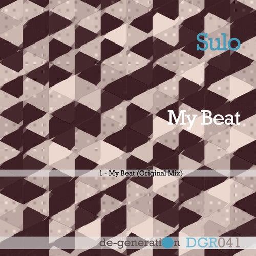 My Beat von Sulo
