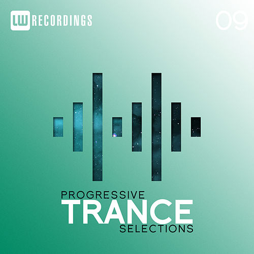 Progressive Trance Selections, Vol. 09 - EP von Various Artists