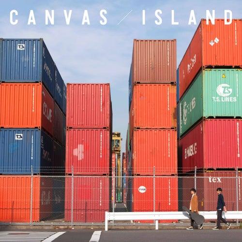 Island von Canvas