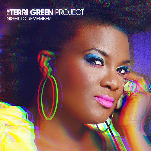 Night to Remember von The Terri Green Project
