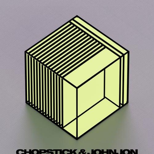 Blackout von Chopstick & Johnjon