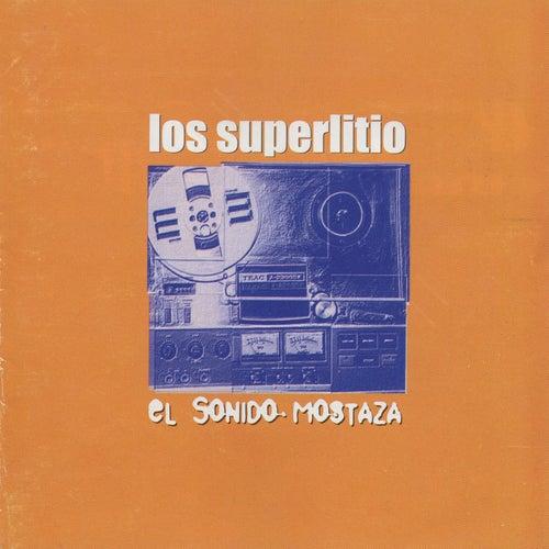 El Sonido Mostaza de Superlitio
