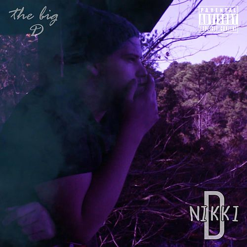 The Big D by Nikki D