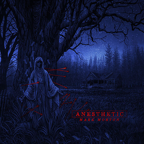 Anesthetic de Mark Morton
