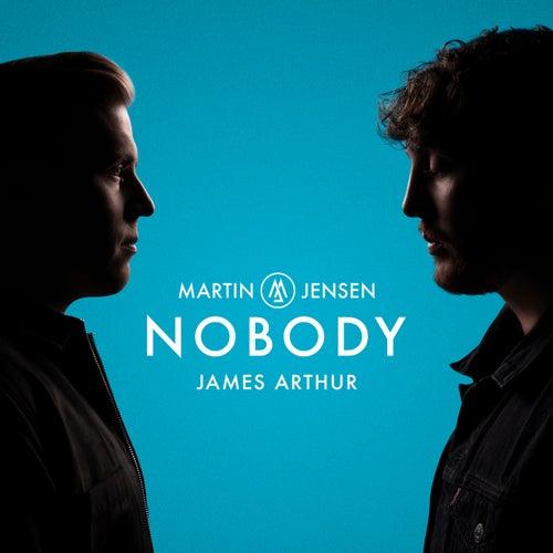 Nobody by Martin Jensen