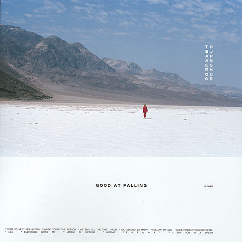 Good At Falling by The Japanese House