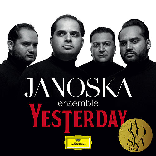 Yesterday de Janoska Ensemble