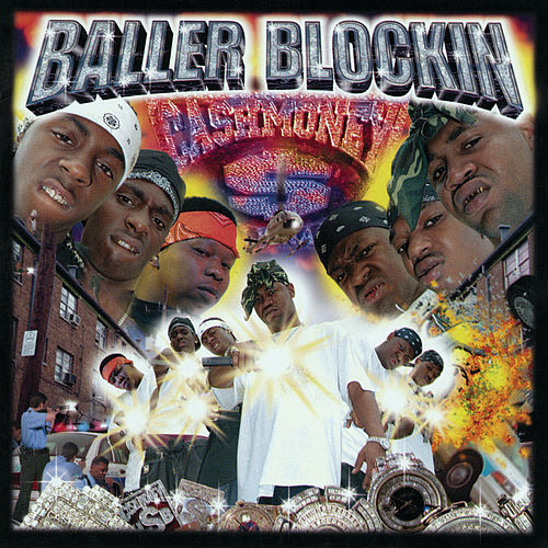 Baller Blockin' (Original Motion Picture Soundtrack) von Various Artists