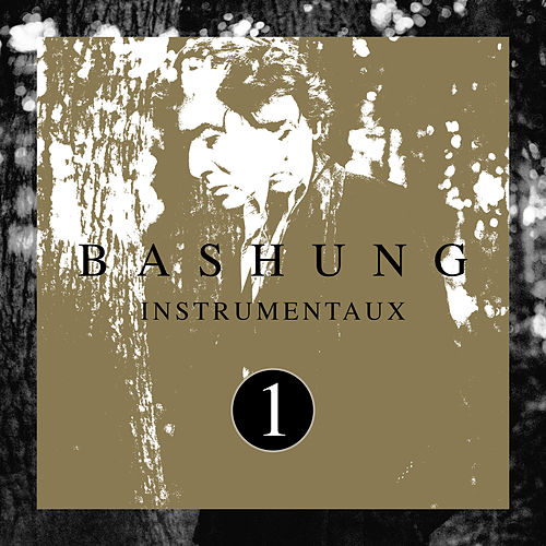 Instrumentaux 1 de Alain Bashung