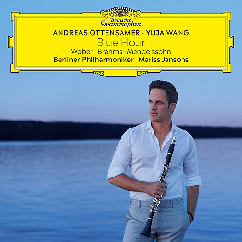 Weber: Grand Duo Concertant, Op. 48, J. 204: 3. Rondo. Allegro by Andreas Ottensamer