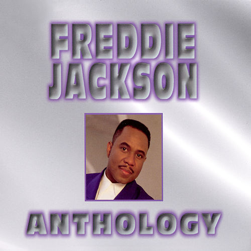 Anthology de Freddie Jackson