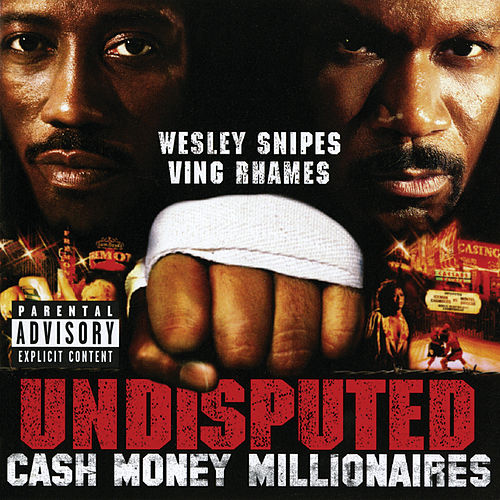 Undisputed (Original Motion Picture Soundtrack) de Various Artists