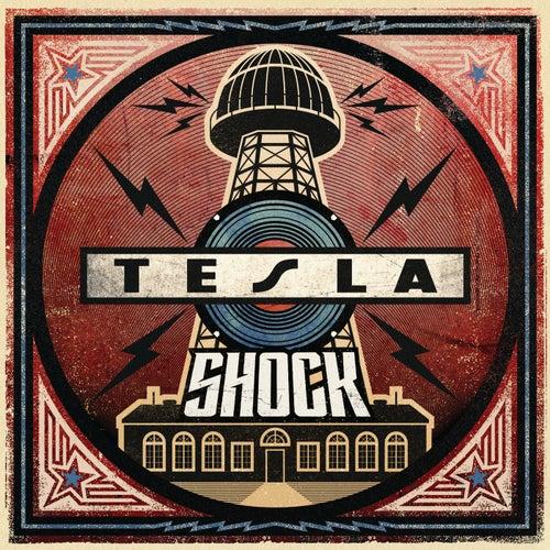 California Summer Song + Taste Like + Shock de Tesla