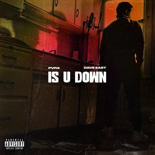 Is U Down von Pvrx