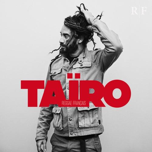 Reggae français de Taïro