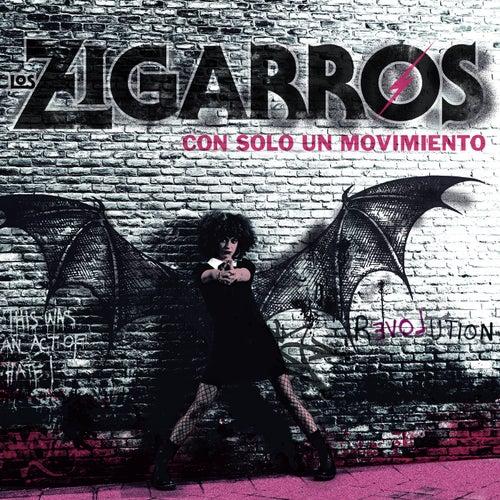 Con Solo Un Movimiento by Los Zigarros