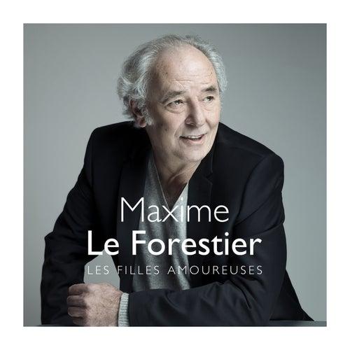 Les filles amoureuses by Maxime Le Forestier