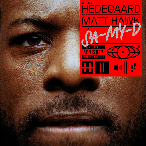 Sa-My-D by Hedegaard