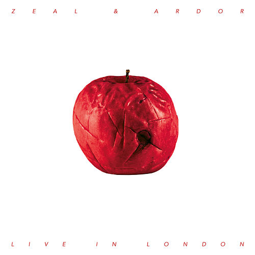 Ship On Fire (Live in London) de Zeal and Ardor
