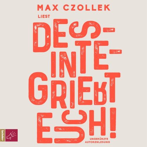 Desintegriert euch! by Max Czollek