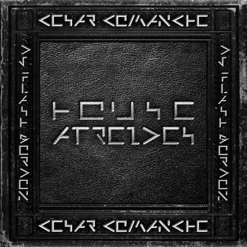 House Atreides by Cesar Comanche