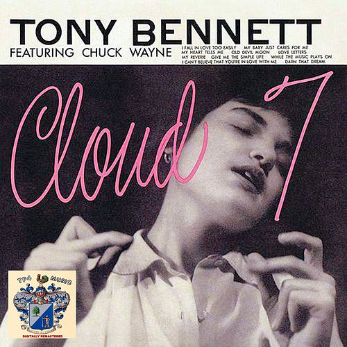 Cloud 7 de Tony Bennett