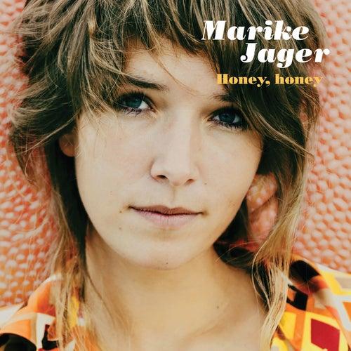 Honey, honey de Marike Jager