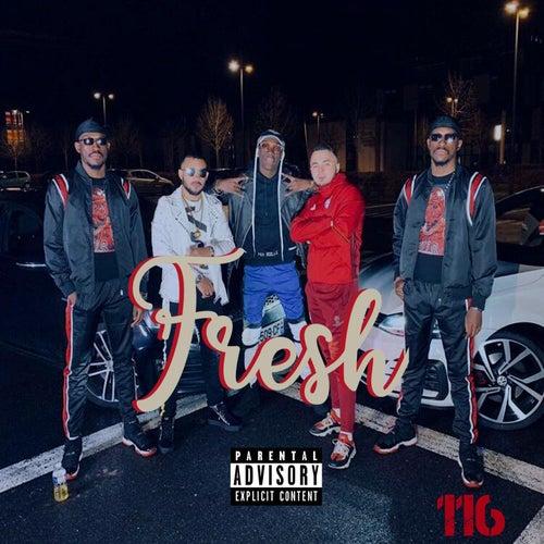 Fresh de 116