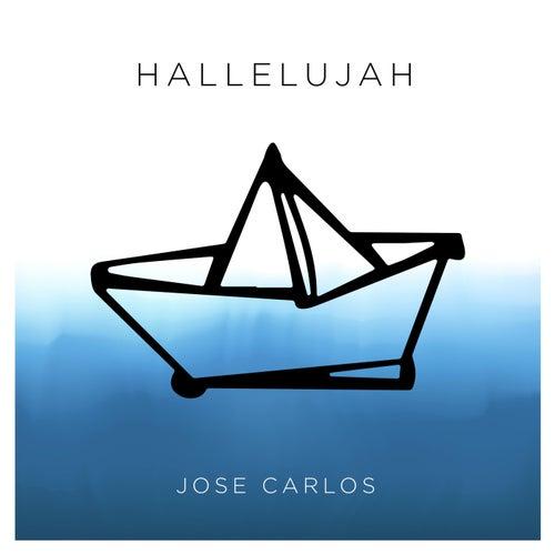 Hallelujah (feat. George Gracia) de Jose Carlos