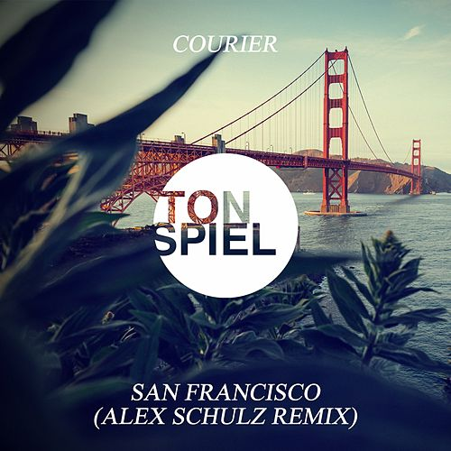 San Francisco (Alex Schulz Remix) by Courier