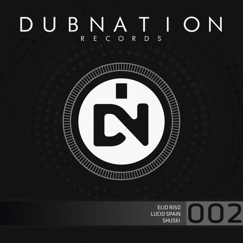 Dubnation 002 von Shuski