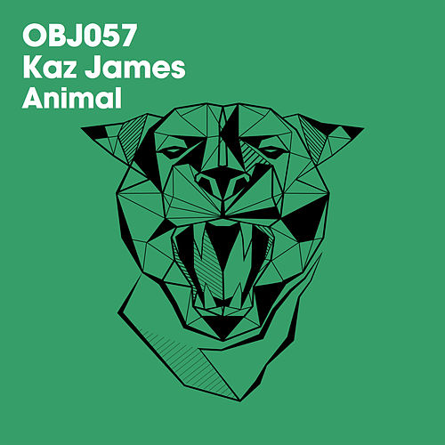 Animal by Kaz James