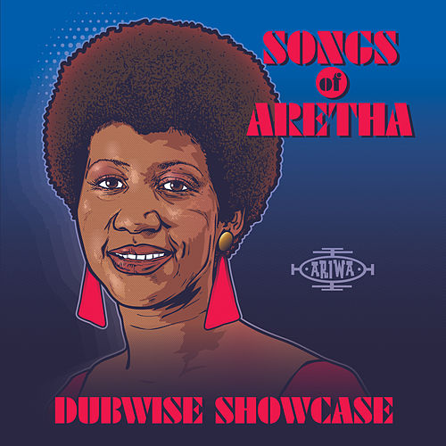 Songs of Aretha by Various Artists
