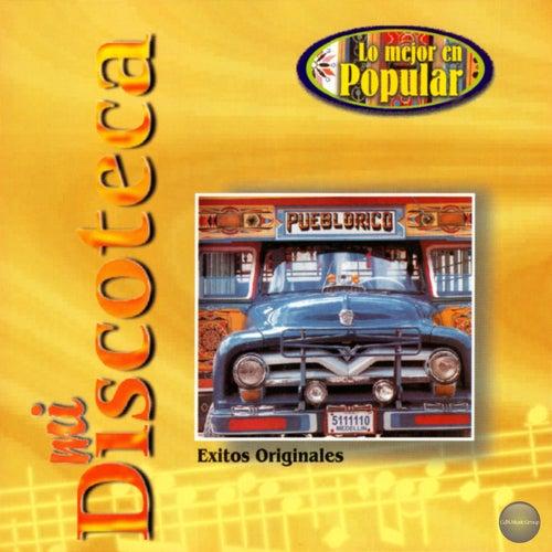Mi Discoteca - Lo Mejor de Popular de Various Artists