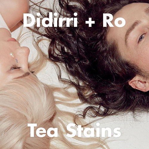 Tea Stains by Didirri