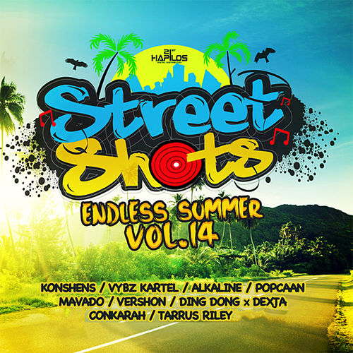 Street Shots, Vol. 14 by Various Artists