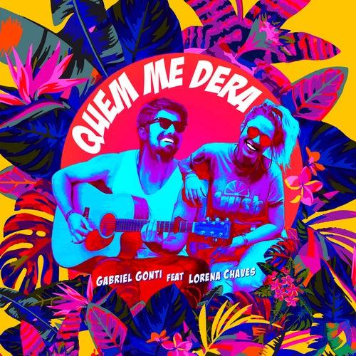 Quem Me Dera by Gabriel Gonti