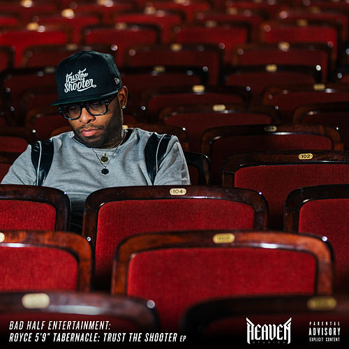 Trust The Shooter von Royce Da 5'9