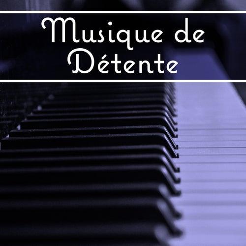 Musique de Détente - Piano Jazz, Piano Jazz Musique, Jazz Relaxant, Calme Musique Instrumentale, Piano Lounge de Relaxing Piano Music