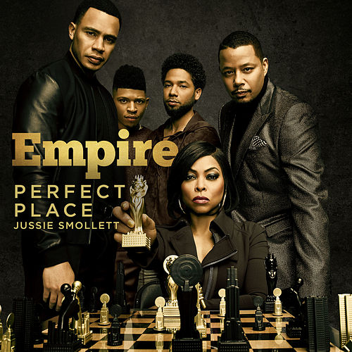 Perfect Place (feat. Jussie Smollett) by Empire Cast