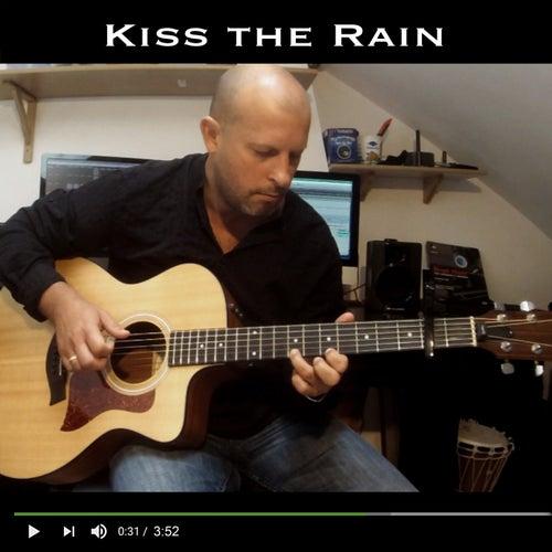 Kiss the Rain de Christophe Deremy