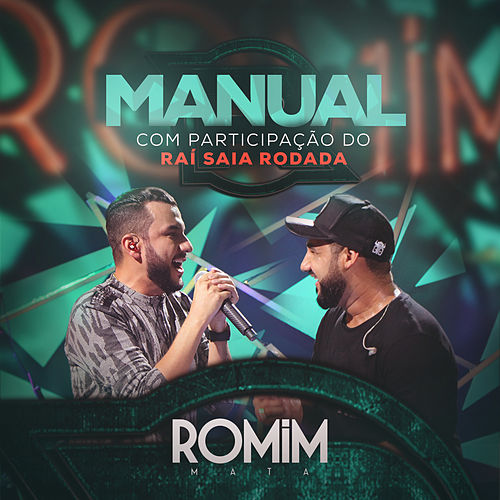 Manual (Ao Vivo) de Romim Mata