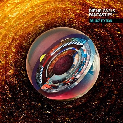 Die Heuwels Fantasties (Deluxe Edition) by Die Heuwels Fantasties