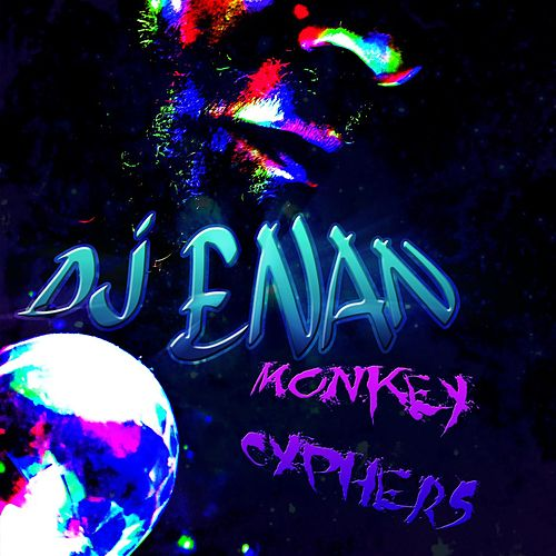 Monkey Cyphers by Various Artists