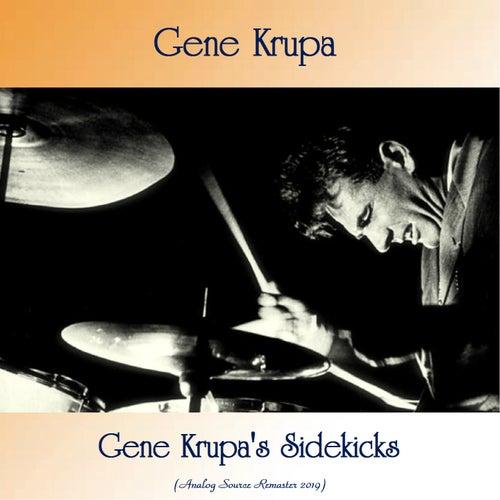 Gene Krupa's Sidekicks (Analog Source Remaster 2019) de Gene Krupa